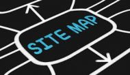 Generate a sitemap for your site in two clicks