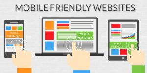 mobile friendly websites and seo